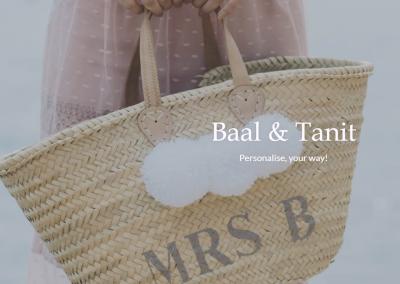 Baal & Tanit