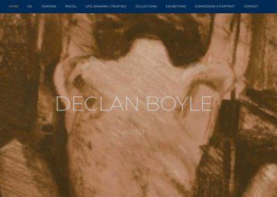 Declan Boyle
