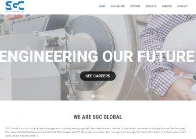 SGC Global