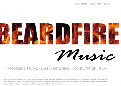 Beardfire Music