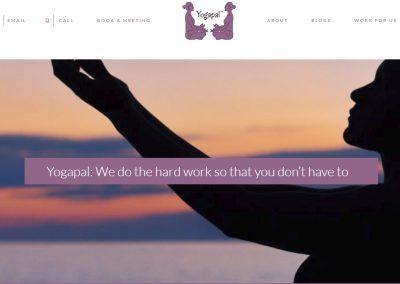 Yogapal