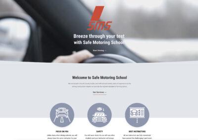 Safe Motoring School