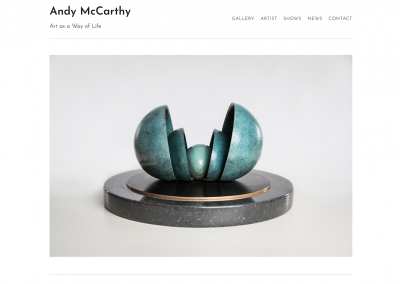 Andy McCarthy