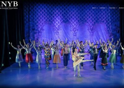 Irish National Youth Ballet