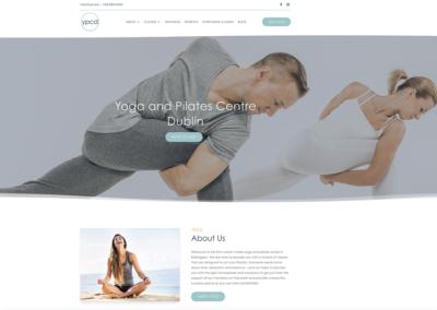 Yoga And Pilates Centre Dublin